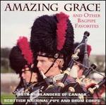 Amazing Grace: Bagpipe Favorites [Intersound]