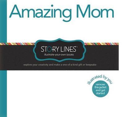 Amazing Mom - Clark, M H