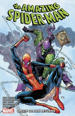 Amazing Spider-Man by Nick Spencer Vol. 10 - Spencer, Nick, and Moore, Tradd, and Busiek, Kurt