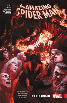 Amazing Spider-Man: Red Goblin - Slott, Dan (Text by), and Gage, Christos (Text by)