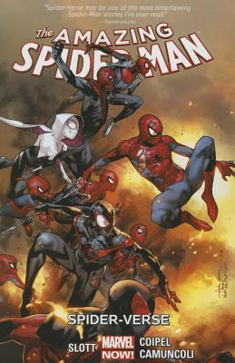 Amazing Spider-man Volume 3: Spider-verse - Slott, Dan