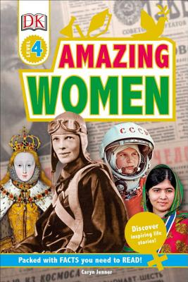 Amazing Women - DK