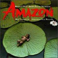 Amazon - Original Soundtrack