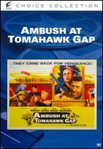 Ambush at Tomahawk Gap - Fred Sears