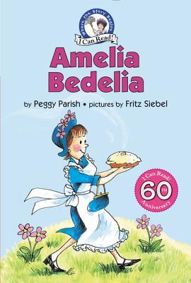 Amelia Bedelia - Parish, Peggy