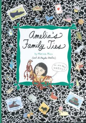 Amelia's Family Ties -