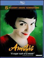 Amelie [Blu-ray] - Jean-Pierre Jeunet