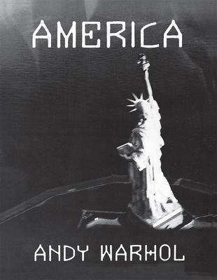 America - Warhol, Andy