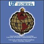 American Bandmasters Association University of Florida Commissioning Project