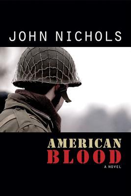 American Blood - Nichols, John Treadwell