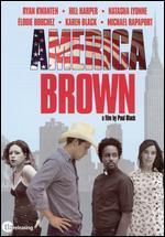 American Brown