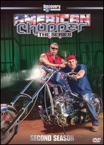 American Chopper: Season 02