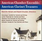 American Clarinet Treasures