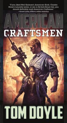 American Craftsmen - Doyle, Tom