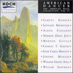American Dancer-The American Music Collection, Vol. 4