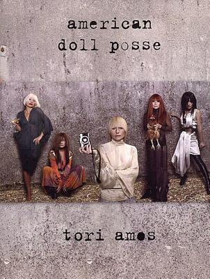 American Doll Posse - Amos, Tori (Composer)
