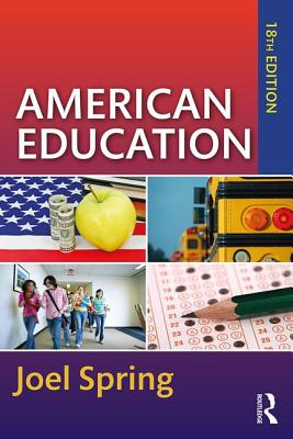 American education book by joel spring 15 available editions browse related subjects fandeluxe Image collections