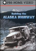 American Experience: Building the Alaska Highway - Tracy Strain