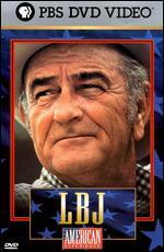 American Experience: LBJ - A Biography