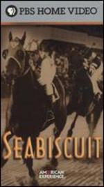 American Experience: Seabiscuit