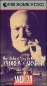 American Experience: The Richest Man in the World - Andrew Carnegie