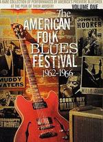American Folk Blues Festival 1962-1966, Vol. 1