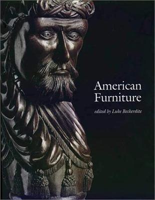 American Furniture 2000 - Beckerdite, Luke (Editor)