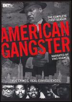 American Gangster: Season 01