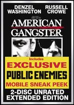 American Gangster [Unrated Extended/Rated Versions] [2 Discs] - Ridley Scott