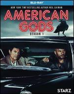 American Gods: Season 1 [Blu-ray]