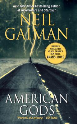 American Gods: The Tenth Anniversary Edition - Gaiman, Neil