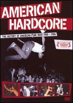 American Hardcore - Paul Rachman
