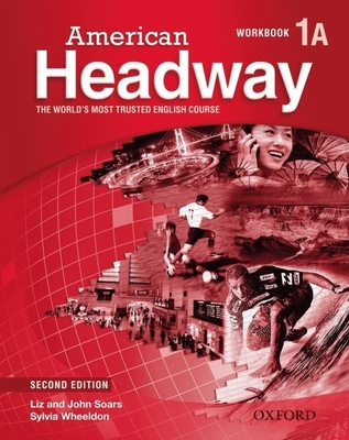 American Headway: Level 1: Workbook A -
