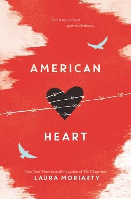 American Heart - Moriarty, Laura