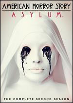 American Horror Story: Asylum [4 Discs]