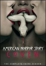 American Horror Story: Coven [4 Discs]