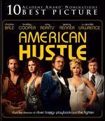 American Hustle [2 Discs] [Includes Digital Copy] [Blu-ray/DVD] - David O. Russell