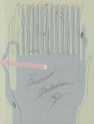 American Illustration 30 - Oldham, Todd (Editor)