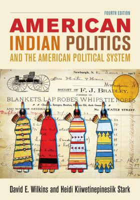 American Indian Politics and the American Political System - Wilkins, David E