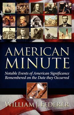 American Minute - Federer, William J