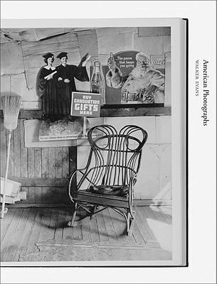 American Photographs - Evans, Walker (Photographer)