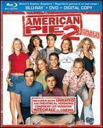 American Pie 2 [Blu-ray/DVD]