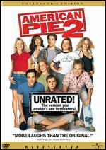 American Pie 2 [WS] [Collector's Edition] [With Movie Money]