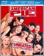 American Pie [Blu-ray/DVD]