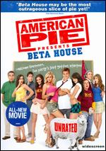 American Pie Presents: Beta House [WS] [Unrated] - Andrew Waller