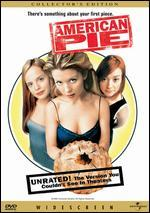 American Pie [WS] [Collector's Edition] [Unrated] [With Movie Money]