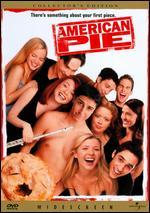 American Pie [WS] [Collector's Edition] [With $10 Little Fockers Movie Cash]
