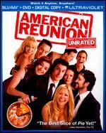 American Reunion [Blu-ray] [UltraViolet] [Includes Digital Copy] - Hayden Schlossberg; Jon Hurwitz
