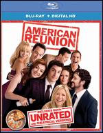 American Reunion [Includes Digital Copy] [Blu-ray] - Hayden Schlossberg; Jon Hurwitz
