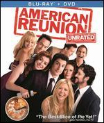 American Reunion [Includes Digital Copy] [UltraViolet] [Blu-ray] [2 Discs]